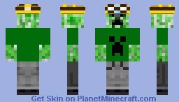 Creeper Miner