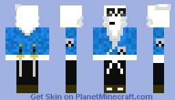 Usagi Yojimbo Minecraft