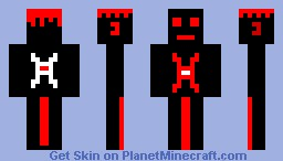 beep boob bop by ipwnu13 Minecraft Skin