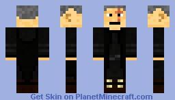 ~Priest V2~ Minecraft Skin