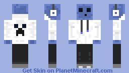 iJevin (Remake Series) Minecraft Skin