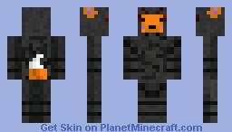 Tallie-Spider - Realistic Spider Skin Minecraft Skin