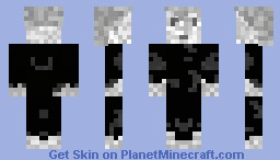 Mime Guardian - Nururdon [Contest Entry] Minecraft Skin
