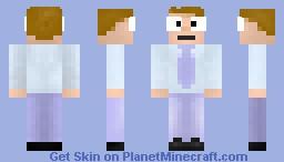 Mann(man) - Nichtlustig.de 10A# Request Minecraft