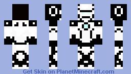 kasol36 armor Minecraft Skin
