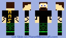 The No Name Skin Minecraft Skin