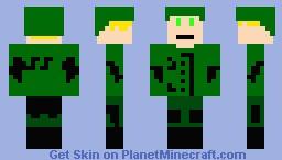 German Soldier (II World War) Minecraft Skin