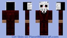 for divinebox Minecraft Skin