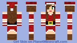 Mrs Claus !