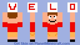 Tribute skin to the Children in Newton Connecticut Minecraft Skin