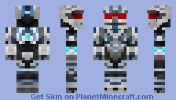 Spartan-IV 'Raider'