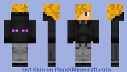 Fizzy Minecraft Skin