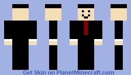 Buboy_18's Skin Minecraft Skin