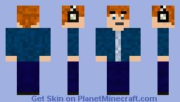 Famous II Minecraft Skin