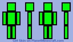 cgsduterutf Minecraft Skin