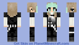 Em Minecraft Skin