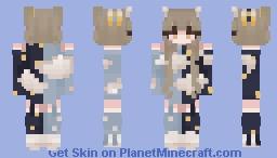mind Minecraft Skin
