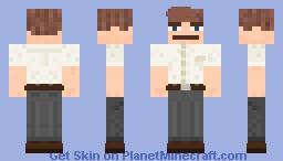 Avenit? Minecraft Skin