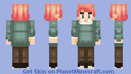 famous prophets Minecraft Skin
