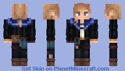 Medival dude? I'm not sure myself Minecraft Skin