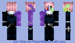 Make Mankind Great Again - [kishinpain] Minecraft Skin