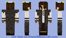 uhh Minecraft Skin