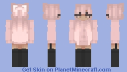 do re mi Minecraft Skin