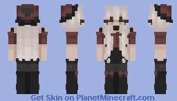loved Minecraft Skin