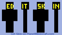 "The ""Skin Edit"" Skin"