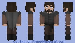 {𝖓𝖊𝖕𝖊𝖓𝖙𝖍𝖎𝖆𝖑} Southern Traveller [REQUEST] -Do NOT use in FRP- Minecraft Skin