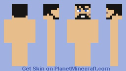 Naked Guy -_-