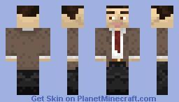 MrBean Minecraft