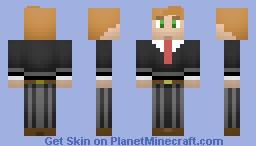 Timothy Minecraft Skin