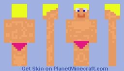 A naked Guy | Nova Skin