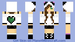 how to make your own minecraft skin and use it