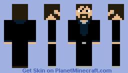 SSundee Minecraft Skin