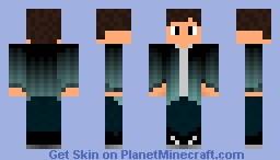 Hardstyle Guy (can make a hardstyle sound) Minecraft