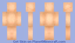 Skin Base Minecraft Skin