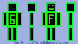 The Skindex Minecraft Skin