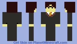 Harry Potter! Minecraft Skin