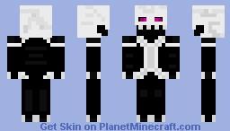 Ender Skeleton