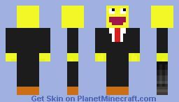 Skin LOL Minecraft Skin