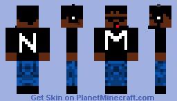 Malex360 Minecraft Skin
