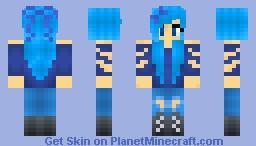 blu c:
