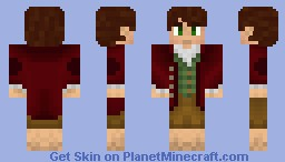 The Hobbit Minecraft