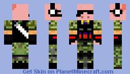 Army Pig