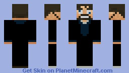 SSundee without glasses Minecraft Skin