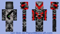 Skin of Awsomeness Minecraft Skin