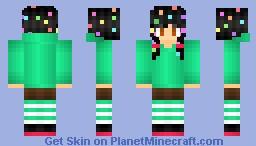 Vanellope Von Schweetz ~ [ Sugar Rush Series ] Minecraft Skin