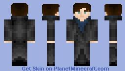 Sherlock (BBC)   ~ʍιrαηᵭα Minecraft